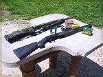 Remington 870 SPS-T and Browning High Capacity BPS